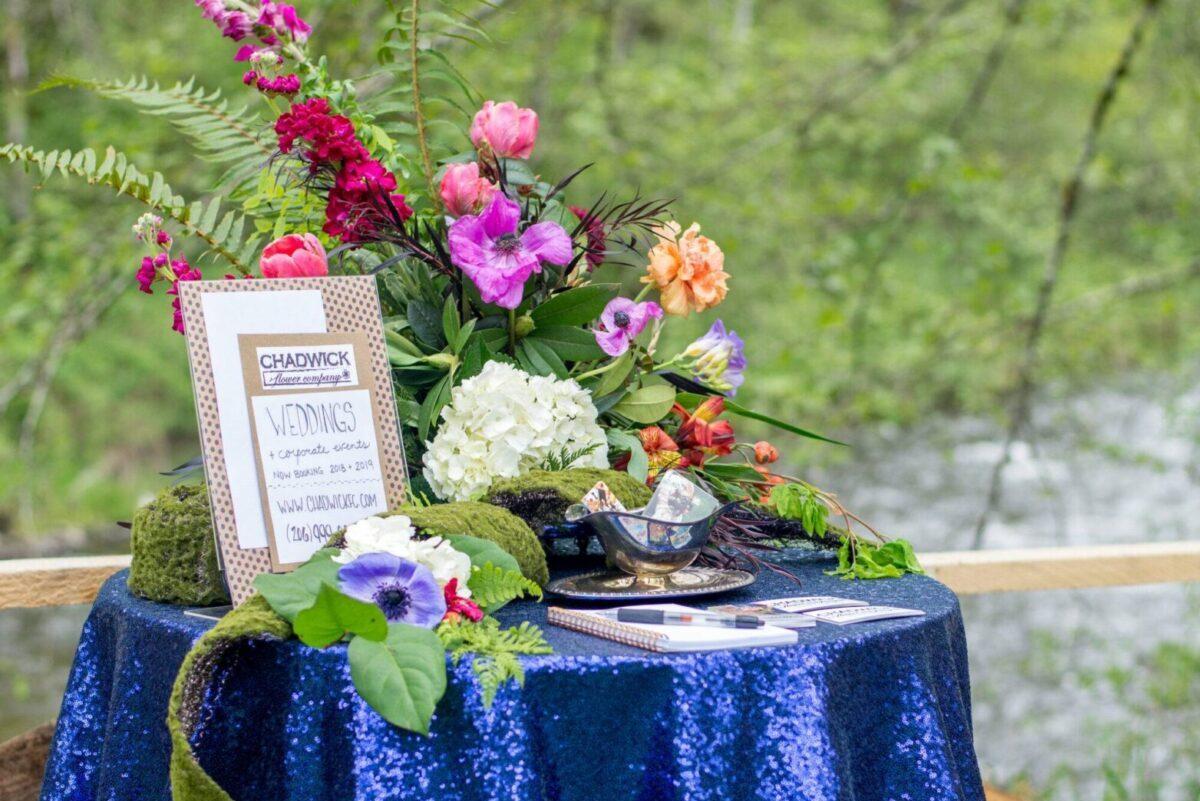 fairy tale weddings beside the river